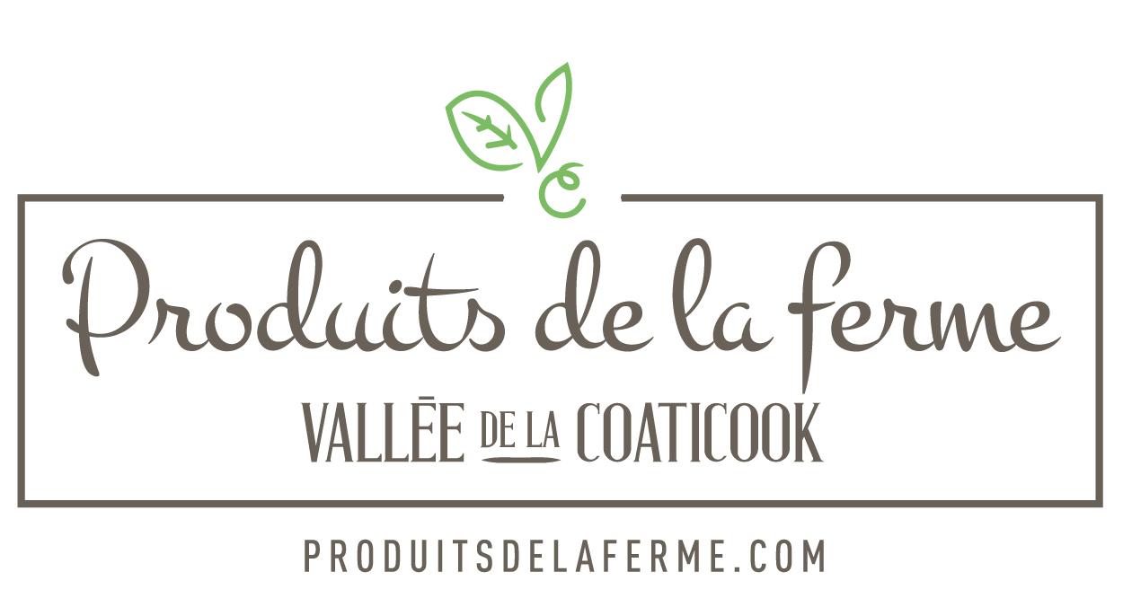 Logo Produits de la ferme